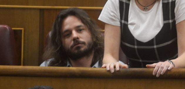 Miguel Vila, exdiputado de