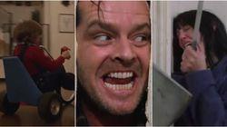 Shining torna al cinema dopo 39 anni con scene inedite e 24 minuti di horror in più
