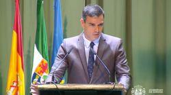 Pedro Sánchez enfada a los ganaderos de Extremadura por lo que dijo sobre el jamón