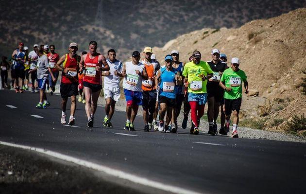 Marathon International De