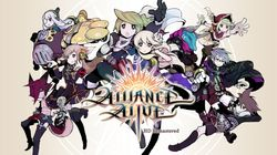 The Alliance Alive HD Remastered Review: Second Time's the