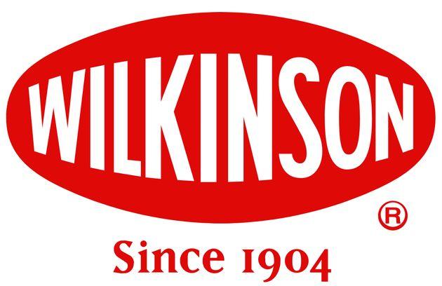 ウィルキンソンのロゴマーク