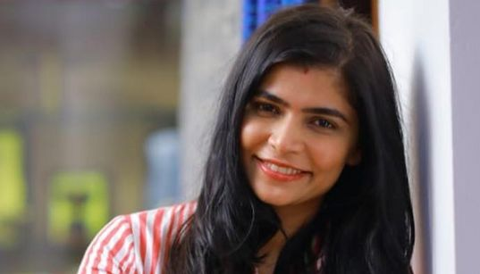 Chinmayi Sripaada: No Big Changes A Year After #MeToo Hit Tamil Film