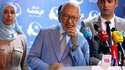 Recours à des entreprises étrangères de lobbying et de communication: Rached Ghannouchi affirme qu'Ennahda n'est pas