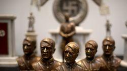Αργεντινή: Ναζιστικά κειμήλια από κρύπτη σπιτιού εκτίθενται στο Μουσείο