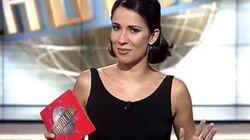 Silvia Jato, la 'mamá' de 'Pasapalabra', se pronuncia sobre la prohibición de emitir el