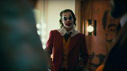 Too Much Method To 'Joker's'