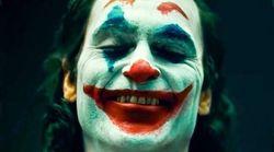 Atención, spoiler: el Joker es un personaje