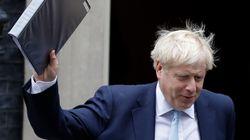 Ο Μπόρις Τζόνσον θα ζητήσει αναβολή του Brexit αν δεν επιτευχθεί συμφωνία, σύμφωνα με