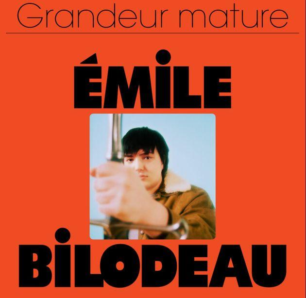 Émile Bilodeau met un pied dans l'âge adulte avec «Grandeur