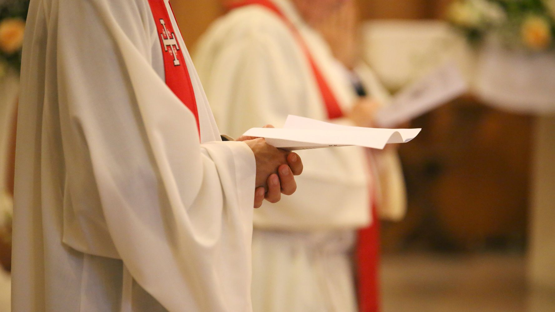 1,700 Catholic Priests Accused Of Child Sex Abuse Reportedly