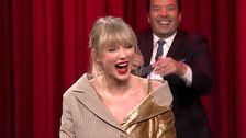 Taylor Swift Kann nicht Erkennen,