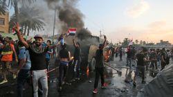 Manifestations en Irak: un leader chiite met le gouvernement au pied du