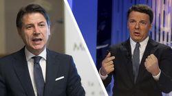 Renzi critico: