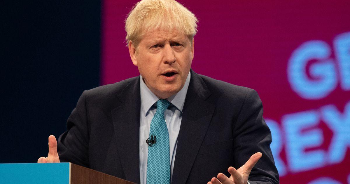 Brexit: Boris Johnson s'apprêterait à demander un nouveau report