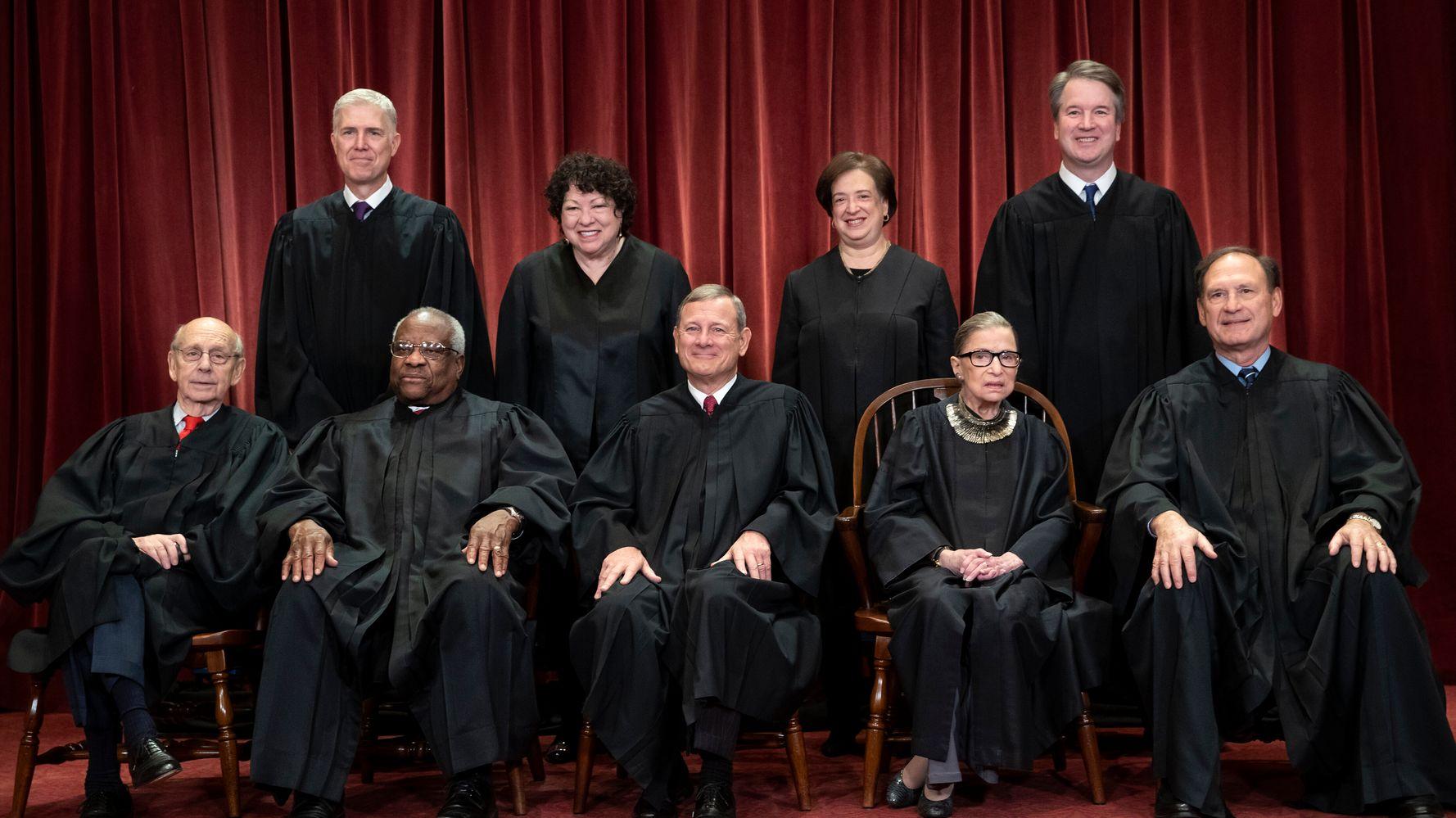 Westlake Legal Group 5d974e162000002d004c69b0 Supreme Court To Hear Kavanaugh's First Abortion Case