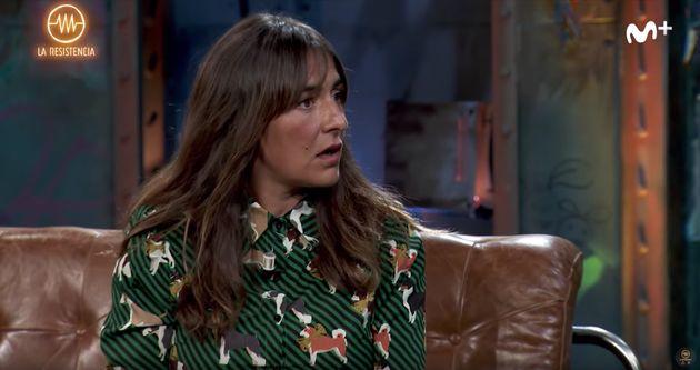 Candela Peña en 'La