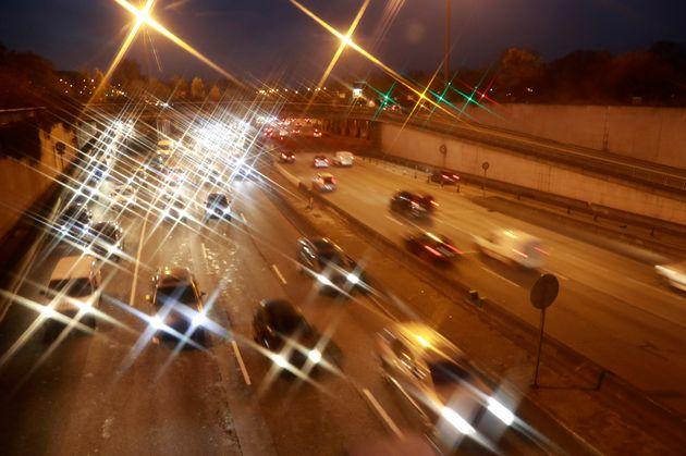 Les automobilistes devront quitter le tronçon de périphérique entre Bagnolet et...
