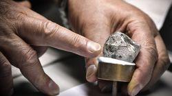 Ρωσία: Βρέθηκε το πρώτο διαμάντι