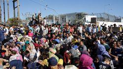 Χρυσοχοΐδης: Οι μεταναστευτικές ροές θα