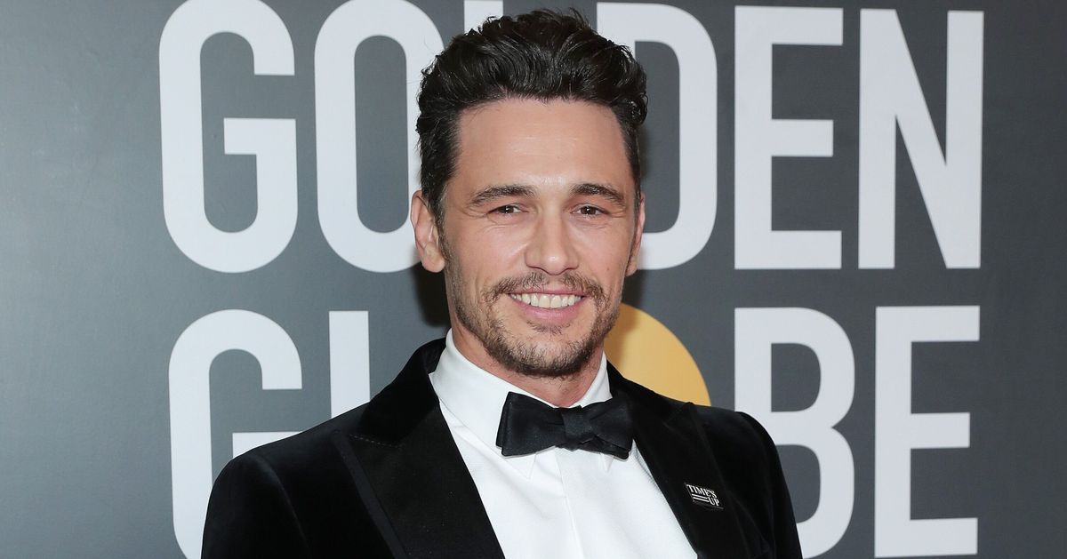 El actor James Franco, denunciado por acoso sexual por dos antiguas alumnas de su escuela
