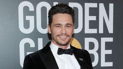 El actor James Franco, denunciado por acoso sexual por dos antiguas alumnas de su