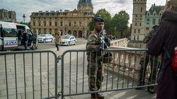 Le parquet antiterroriste se saisit de l'enquête sur l'attaque à la préfecture de