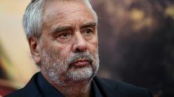 Un juge reprend l'enquête sur Luc Besson, accusé de