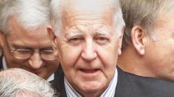 Former Longtime N.S. Premier John Buchanan Dead At