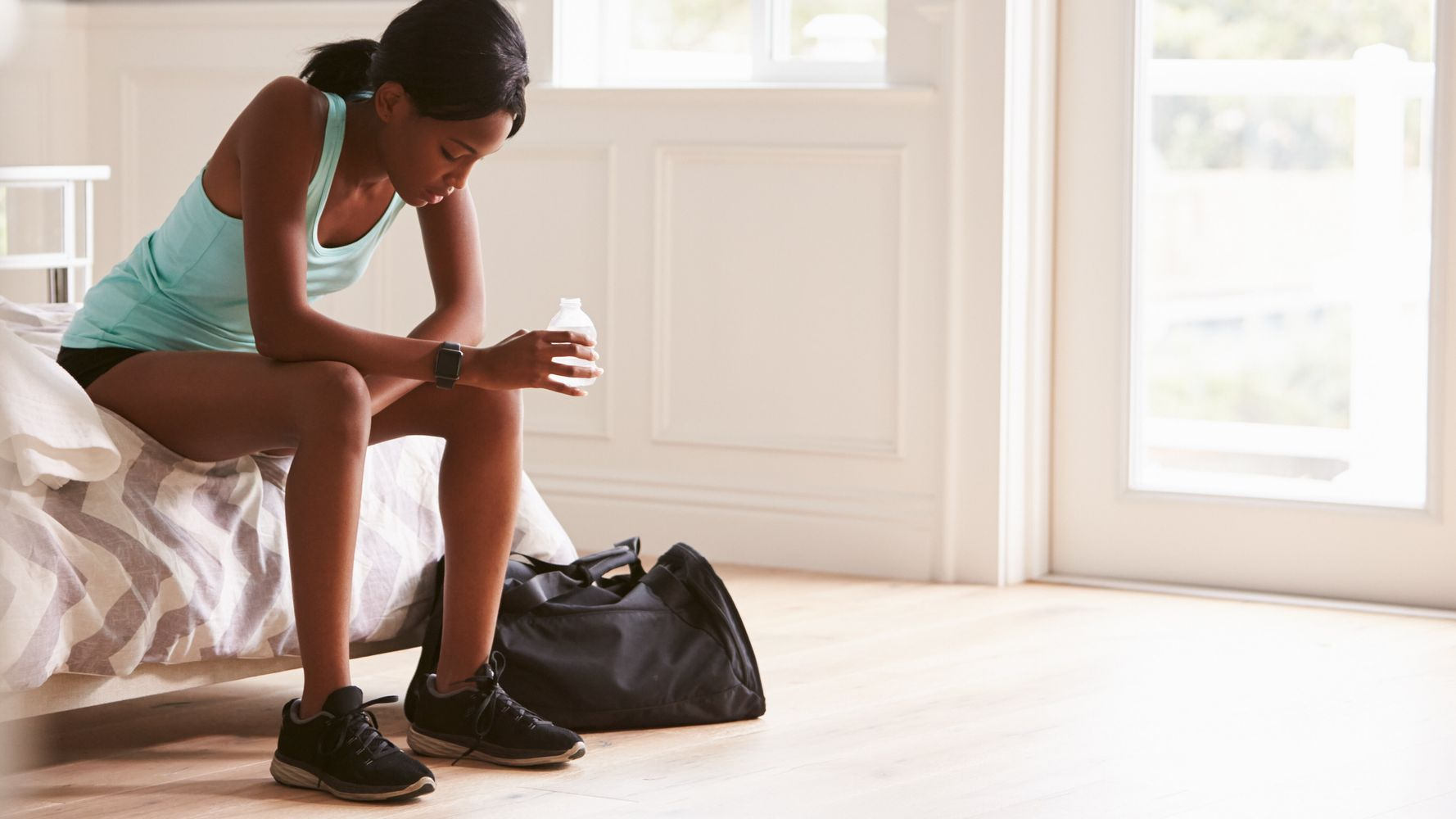 The Problem With Suggesting Exercise For Depression