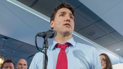 Trudeau Says He 'Evolved' Past Earlier Stance On