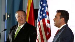 ΗΠΑ-Βαλκάνια: Προειδοποίηση του Μάικ Πομπέο για τον κίνδυνο των Ρωσικών τρολ και των Κινεζικών