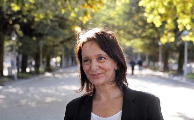 La exdiputada de Podemos Carolina Bescansa. EFE/Lavandeira