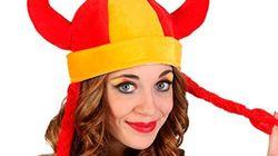 12 de octubre: 37 objetos con la bandera de España que no te pueden faltar para ser un patriota español y mucho
