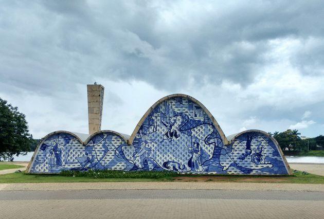 Templo religioso éPatrimônio Cultural Brasileiro desde