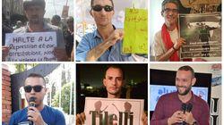 Plusieurs militants de RAJ interpellés lors du 33e