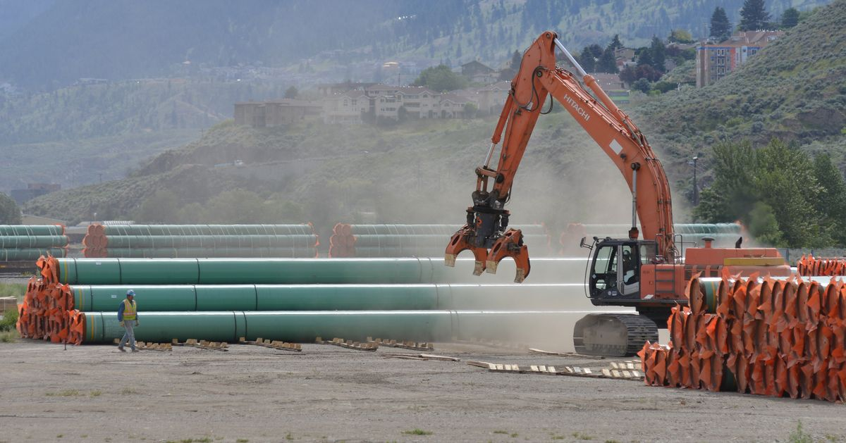 The Problematic Legal Tools Party Leaders Would Use To Build Pipelines