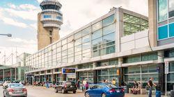 Un ado arrêté en Colombie-Britannique pour avoir menacé l'aéroport de