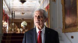 Le président de la République par intérim Mohamed Ennaceur appelle les Tunisiens à se rendre
