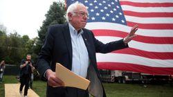 Bernie Sanders Suffered Heart Attack, Doctors