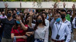 ¿Qué está pasando en Hong
