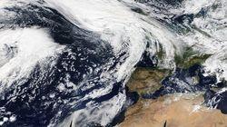 El huracán Lorenzo nos recuerda los riesgos del cambio