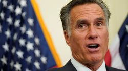 Le républicain Mitt Romney juge