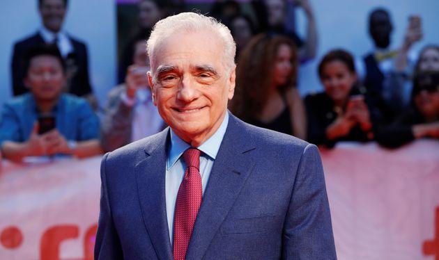 Martin Scorsese, ici à Toronto le 5 septembre, a créé un début de polémique...