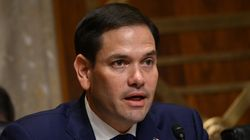 What, Me Worry? Marco Rubio Shrugs Off Trump's Call For China To Probe Biden As A
