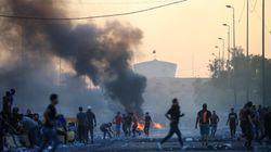 L'Irakien Moqtada Sadr réclame la démission du gouvernement, heurts