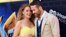 Blake Lively Dan Ryan Reynolds Menyambut Bayi Ketiga