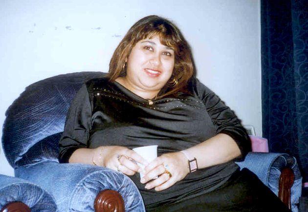 Undated Metropolitan Police handout photo of Michelle