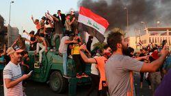 Ιράκ: 100 νεκροί και 4.000 τραυματίες στις αντικυβερνητικές