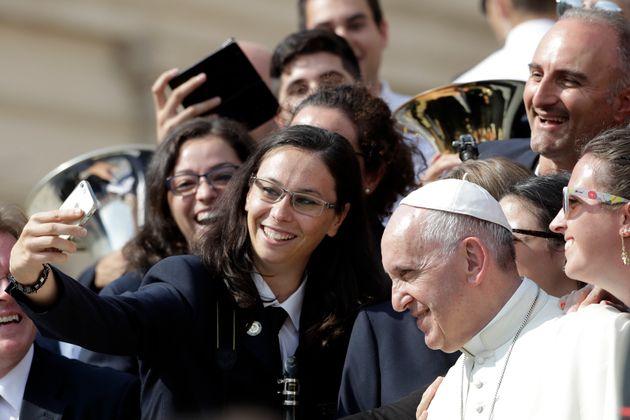 (AP Photo/Gregorio Borgia,
